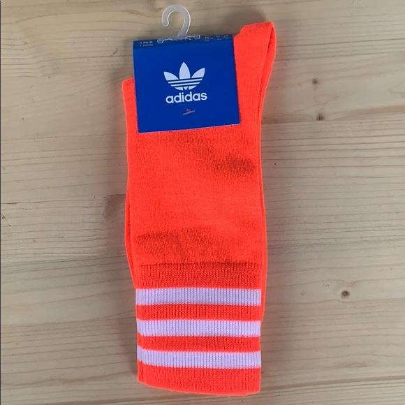 Adidas Athletic Socks